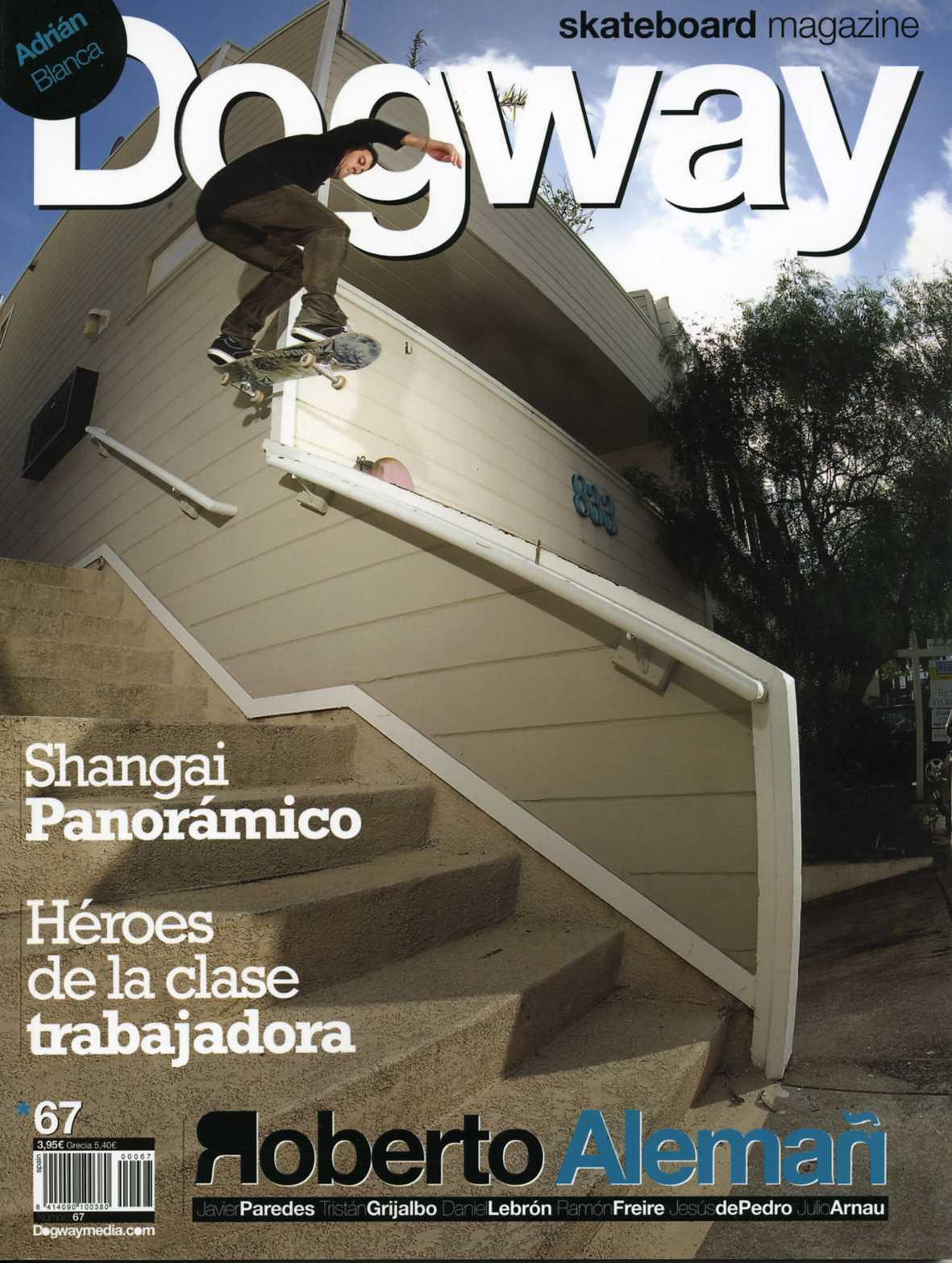 """Dogway"""