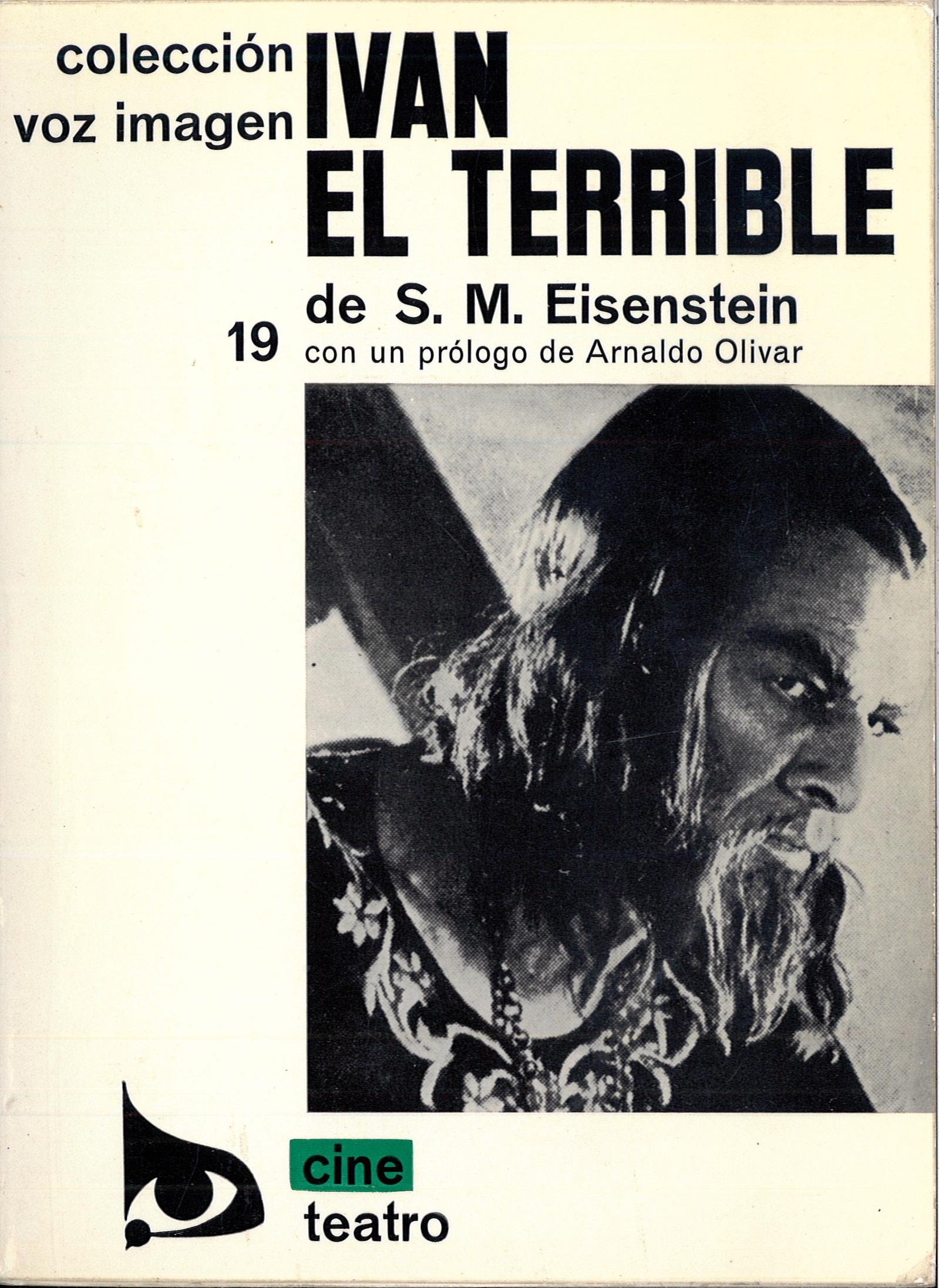 """""""Iván-El Terrible"""""""