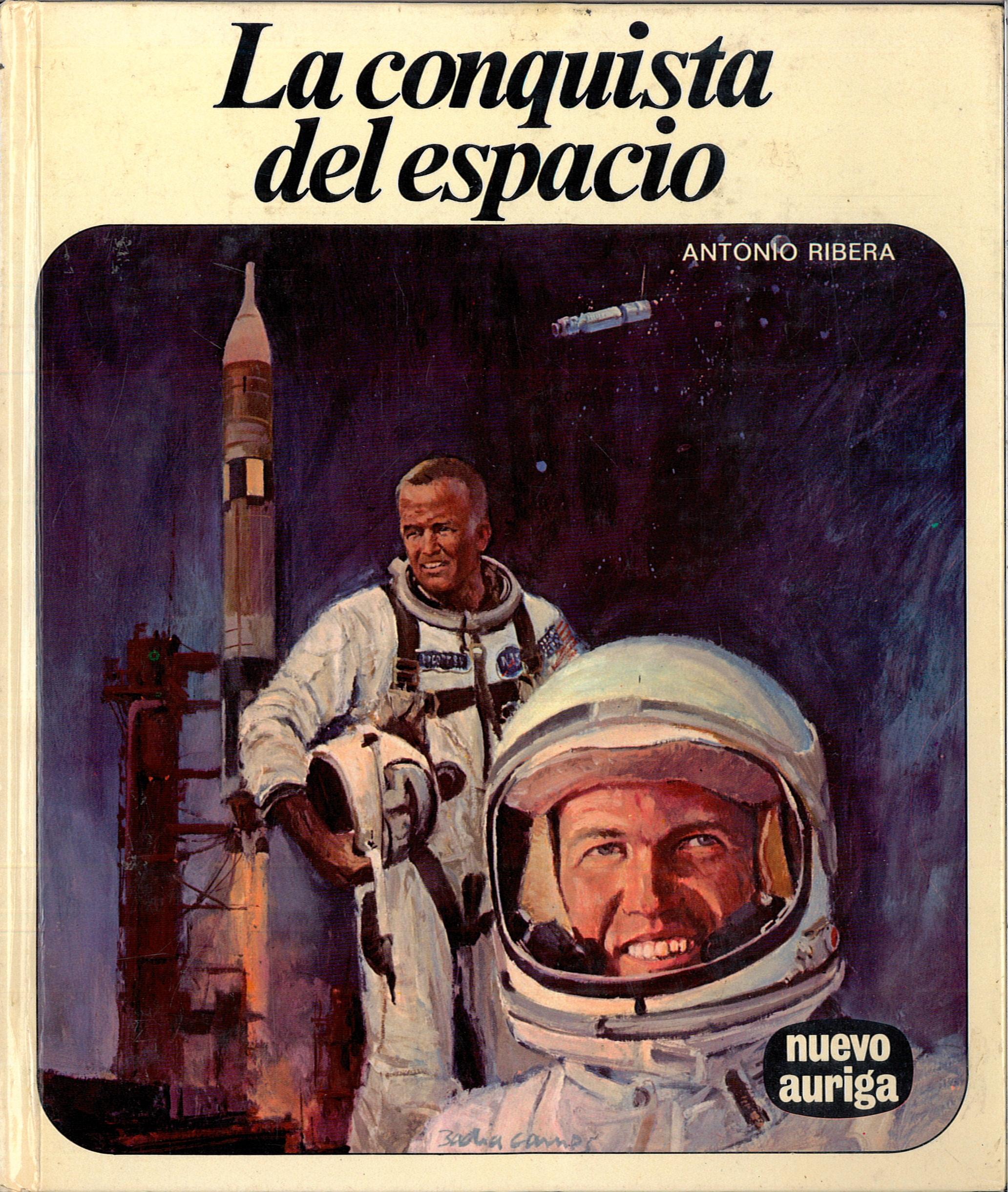 """""""La conquista del espacio"""""""