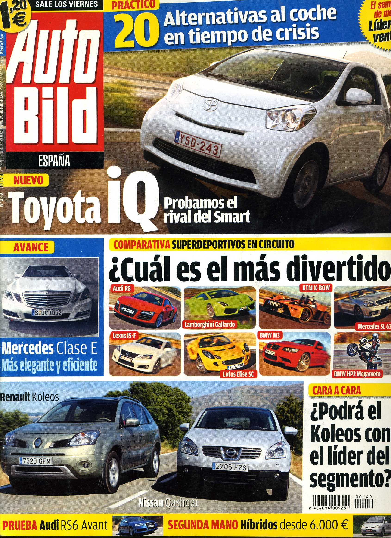 AUTO BILD-ESPAÑA, 149.