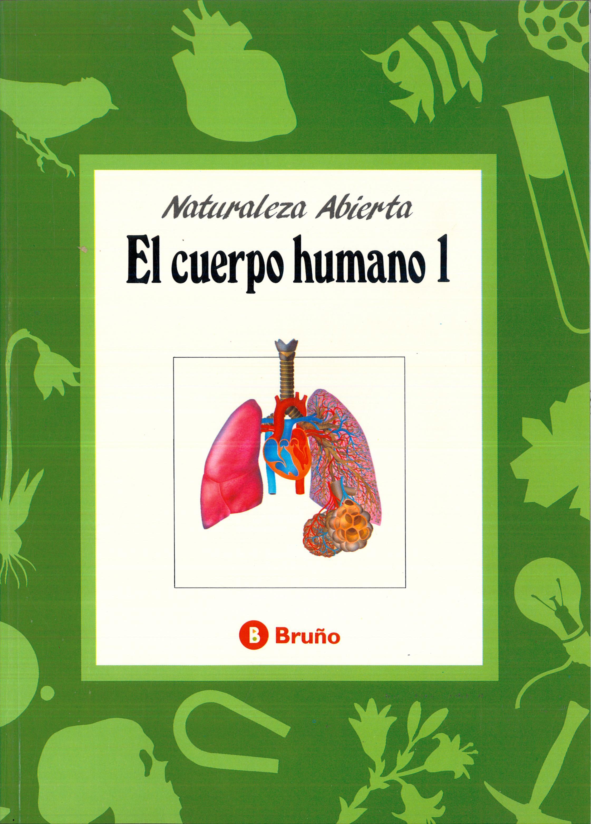 EL CUERPO HUMANO 1. Carlos Valero y Amelia Valero (1992)