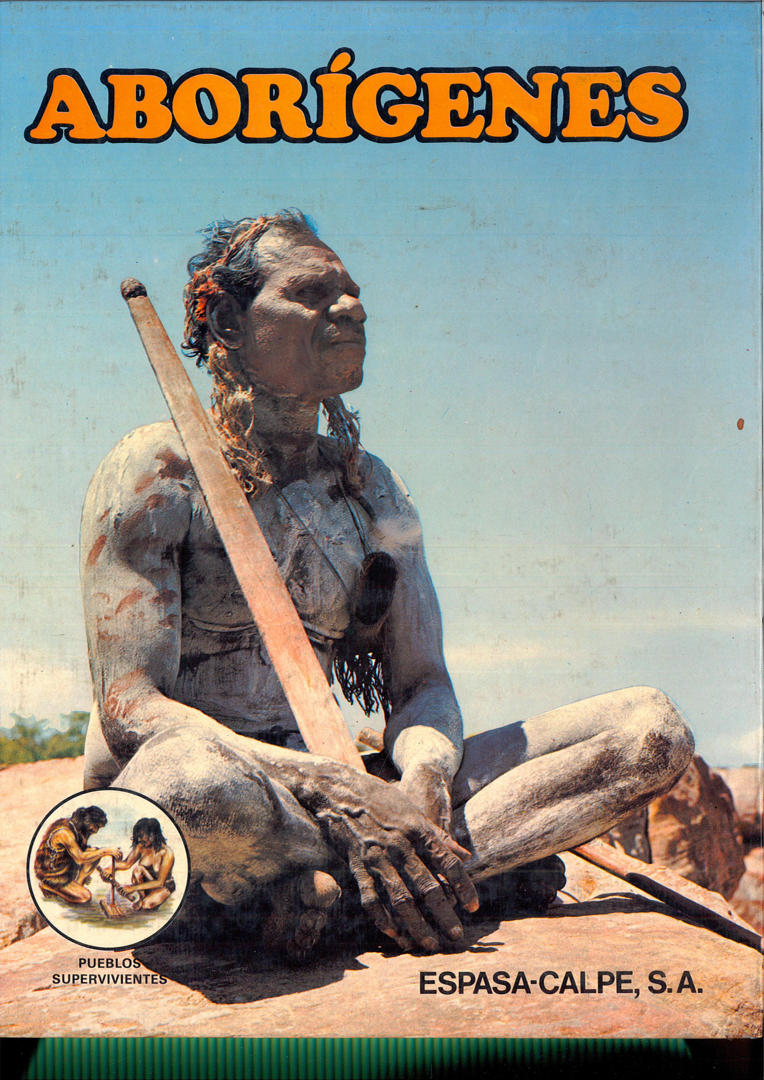 """""""Aborígenes"""""""
