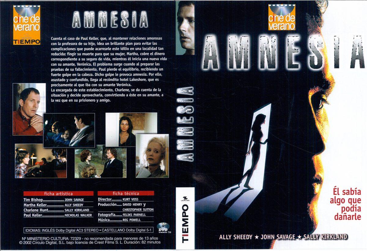 «Amnesia (1997)»
