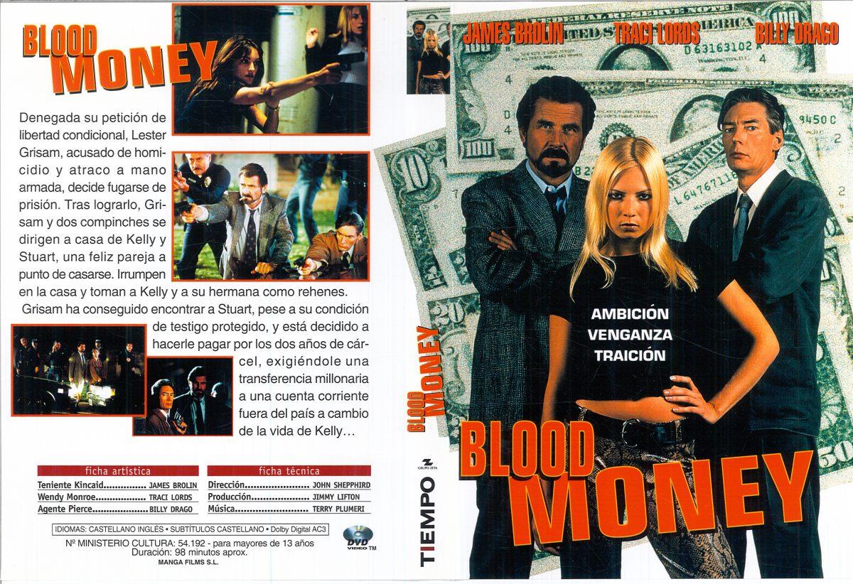 «Blood Money (1997)»