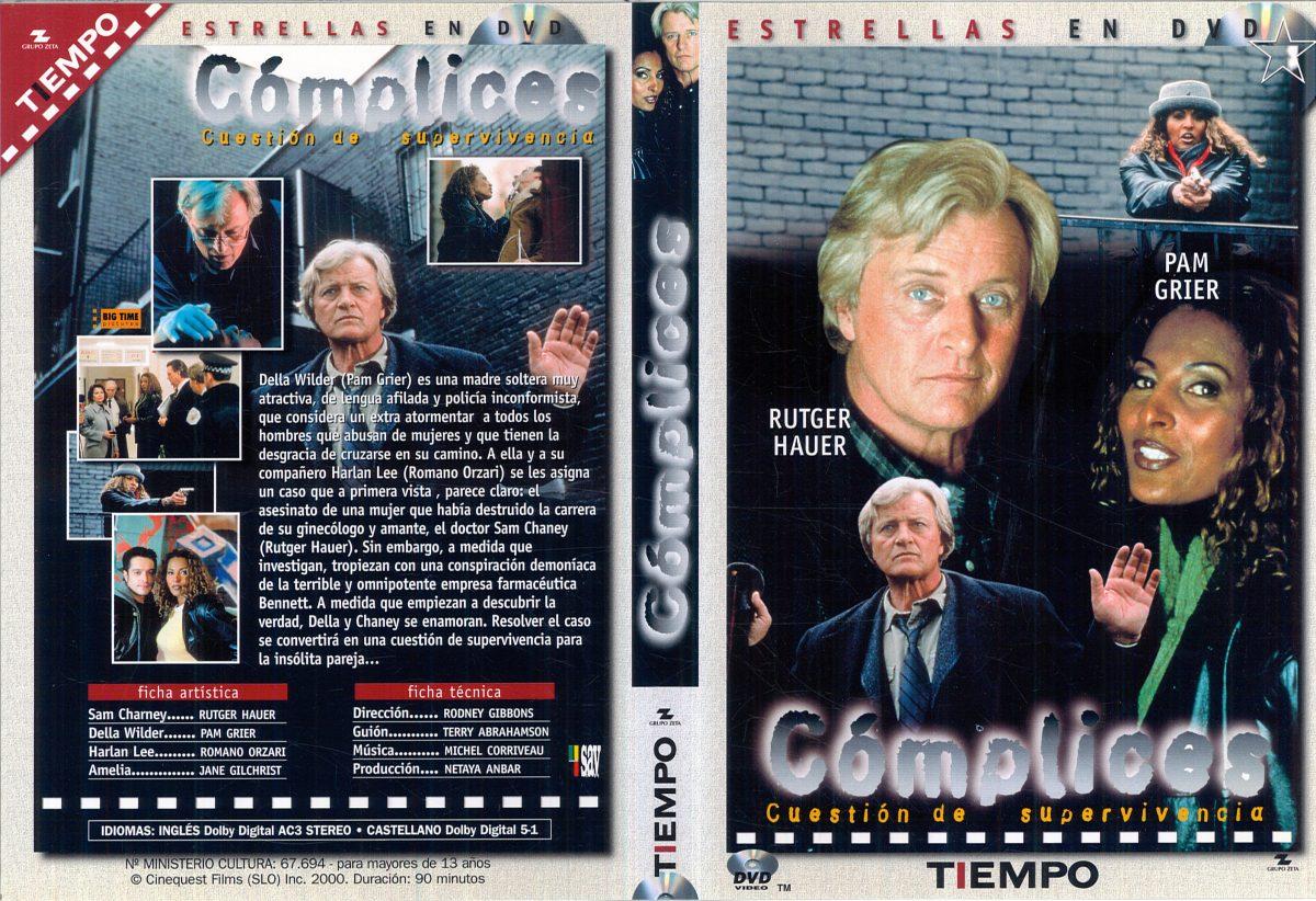 «Cómplices (2000)»
