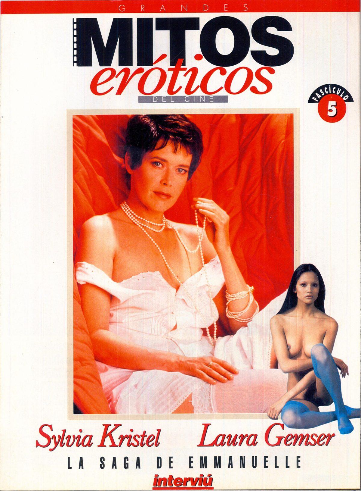 «Grandes mitos eróticos del cine»
