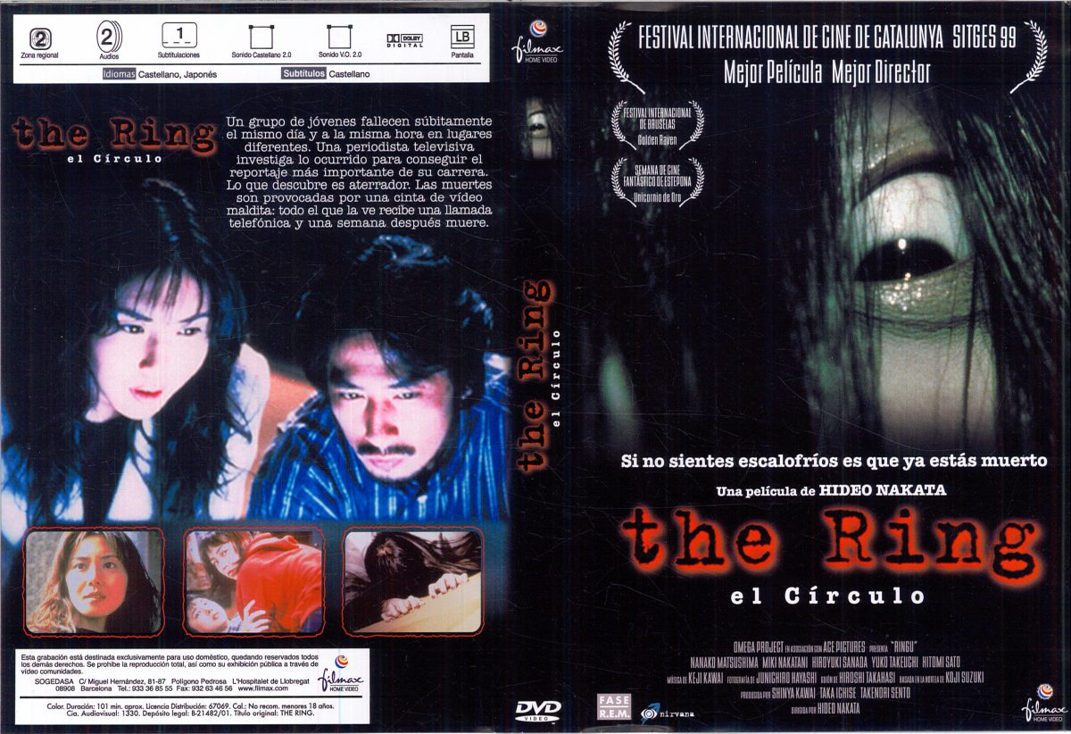 «The Ring-El círculo»