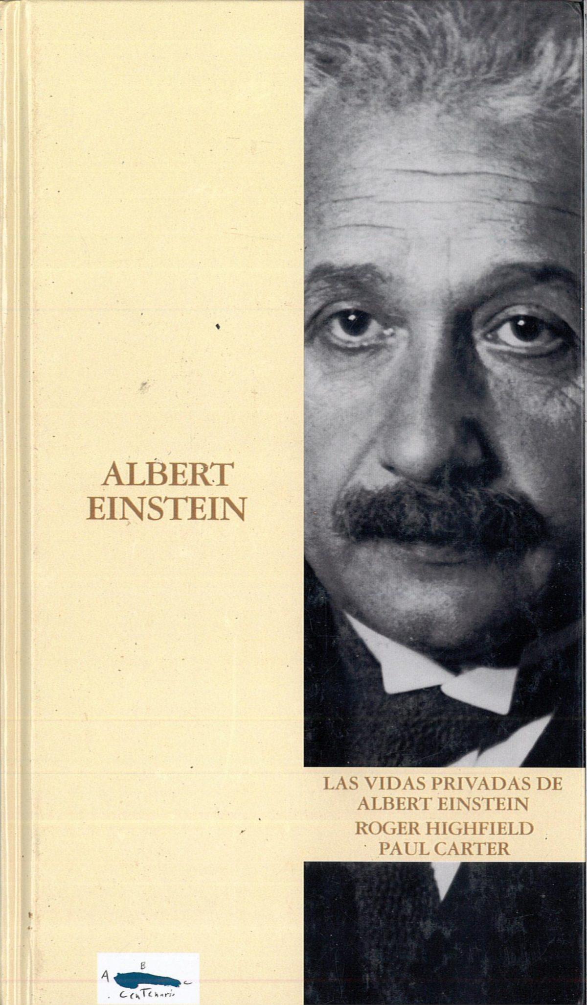 «Albert Einstein»