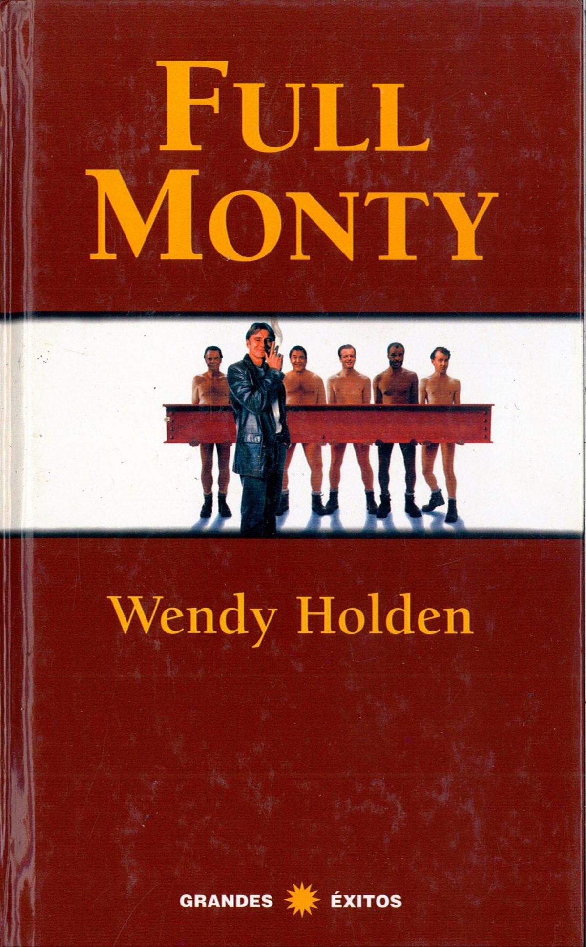 """""""Full Monty"""""""