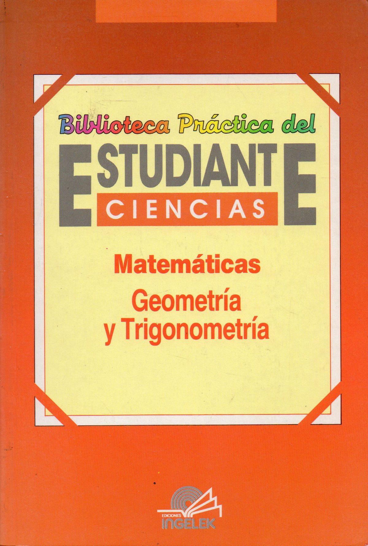 «Matemáticas (Geometría y Trigonometría)»