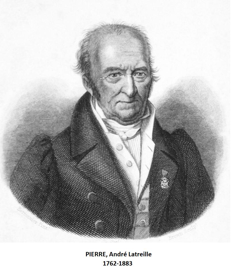Latreille, Pierre André