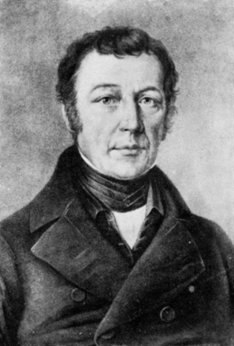 GERMAR, Ernst Friedrich