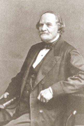 BOHEMAN, Carl Henrik (Heinrich)