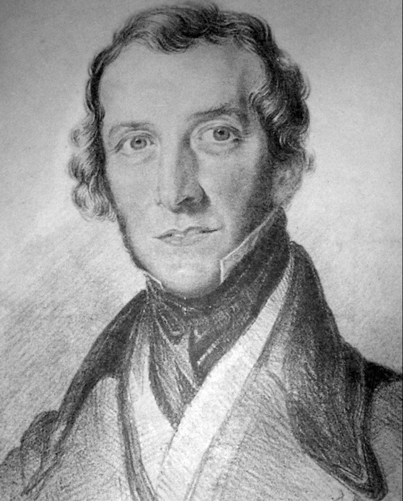 HOPE, Frederick William