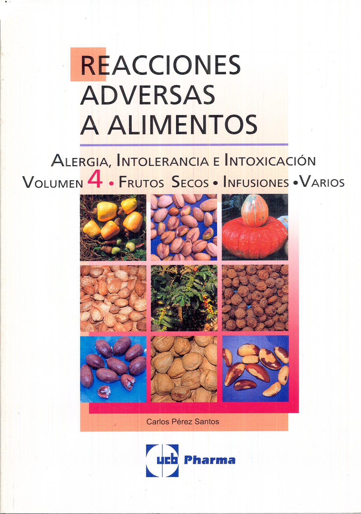 """Reacciones adversas a alimentos"""