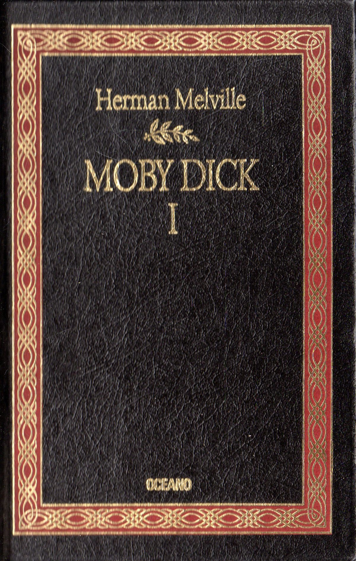 """""""Moby Dick, I"""""""